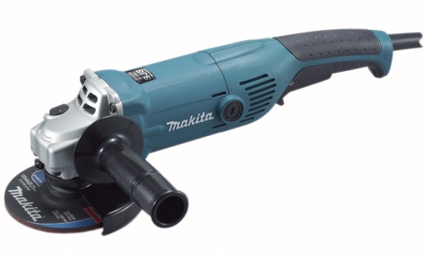 MAKITA - úhlová bruska GA6021 150mm - 1050W